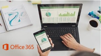 Microsoft Office 365 - Office when and where you need it