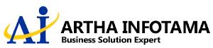 PT Artha Infotama Logo