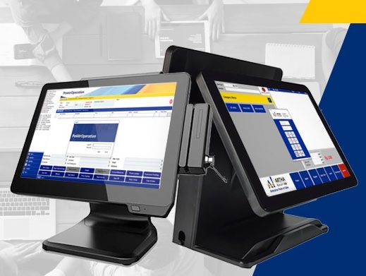 Point Of Sales - POS